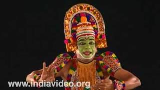 Ottanthullal Performance By Kalamandalam Geethanandan   Performing Arts   Kerala