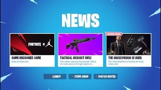 Fortnite Season 9 Teaming Up With Michael Jordan Potential Basketball Skins Or Jordan Shoes?