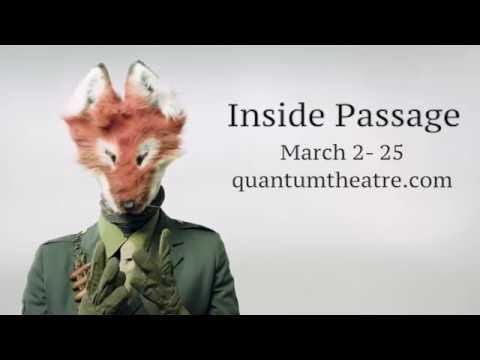 Inside Passage Teaser
