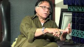 Hassan Nisar on Value TV 4