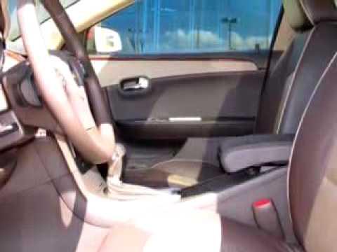 2009 Chevrolet Malibu LTZ Hajek Chevrolet New Cars