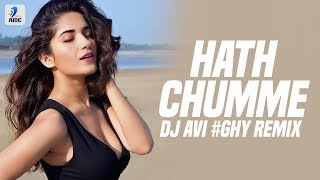 Download Video Hath Chumme (Remix) | DJ AVI Ghy | Ammy Virk | B Praak | Jaani | Arvindr Khaira MP3 3GP MP4