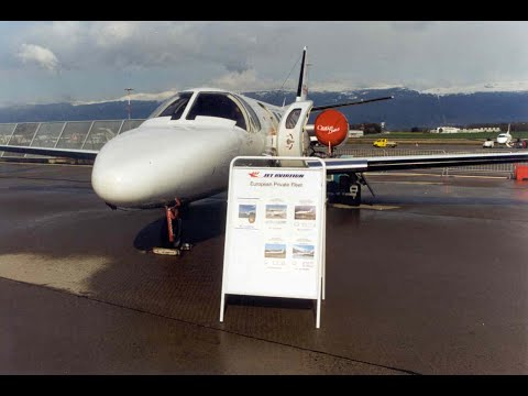 EBACE Last 20 Years of Participation