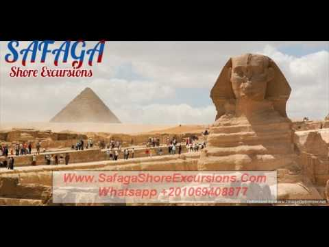 Shore Trips arrives Port Said and leaves from Alexandria Port | Safaga Shore Excursions