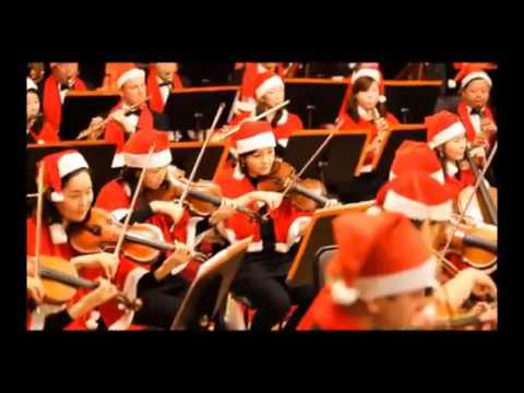 Christmas Carol Festival Myung Whun Chung, Seoul Philharmonic Orchestra