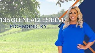 135 Gleneagles Blvd, Richmond, KY 40475
