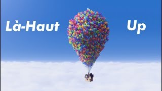 (Pixar) Up! - Dreamer On The Run