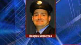 FDNY Fire Marshal Mercereau killed - Wife investigated