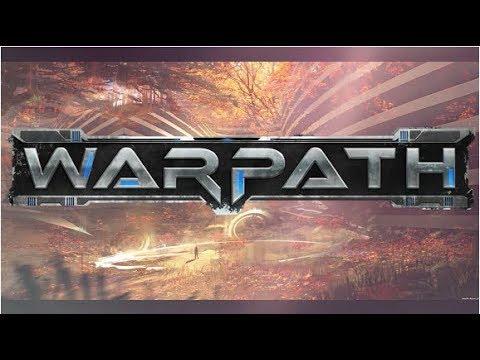Veer Myn vs Enforcers - Warpath Battle Report