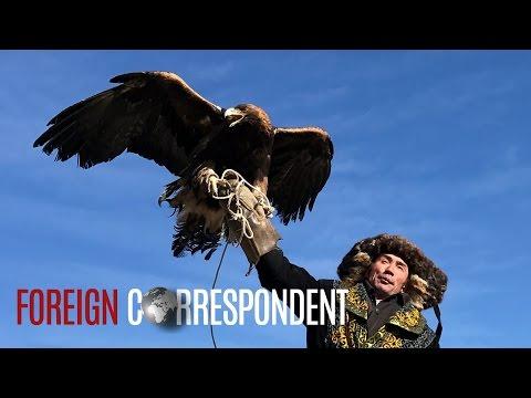 The Last Eagle Hunters