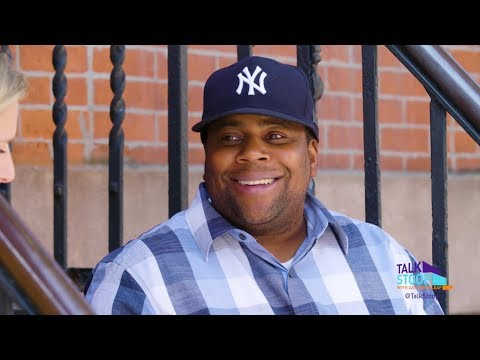 Talk Stoop Featuring Kenan Thompson