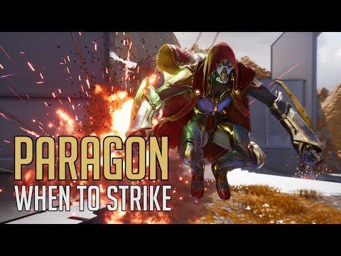 Paragon - The Best Time to Attack (Kallari Gameplay Breakdown)