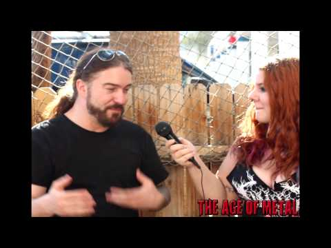 "Interview with Jean-François ""J.F."" Dagenais of Kataklysm"