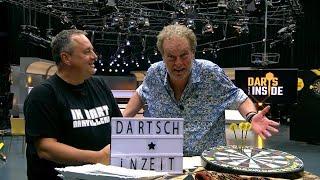 Darts Inside XXXI - Hebben darters hun werparm verzekerd?