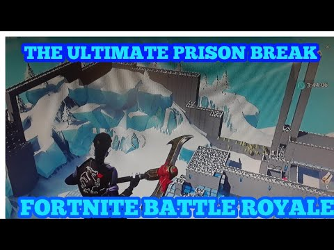Prison | Fortnite News - Part 3