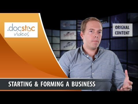 The Importance of a Business Plan - YouTube