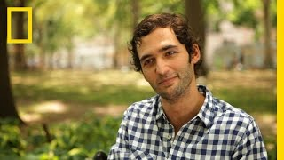 Jason Silva on Perception | Brain Games