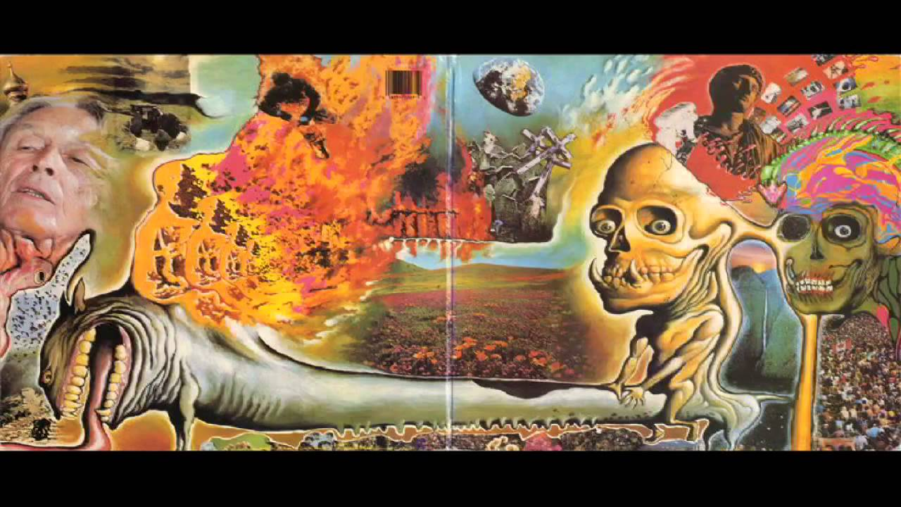 the flaming lips and heady fwends zip