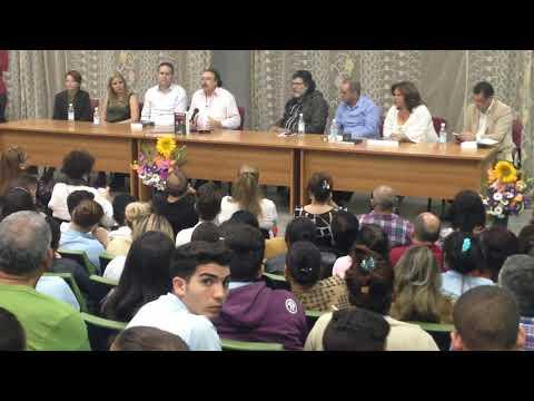 Ignacio Ramonet presenta en Pinar del Río cuarta edición de «Cien Horas con Fidel»
