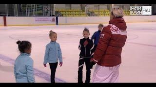 Екатерина Дунаева: улыбки детей - самое главное