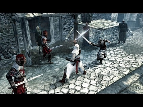 Top 10 PC Action-Adventure Games of the Years 2008-2013
