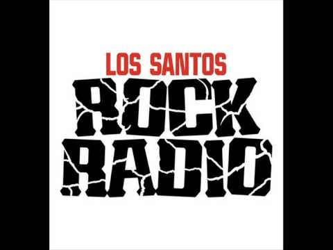 GTA V [Los Santos Rock Radio] Survivor – Burning Heart