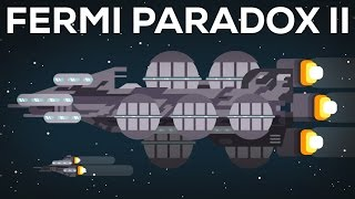 The Fermi Paradox II - Solutions and Ideas - Where Are All The Aliens?