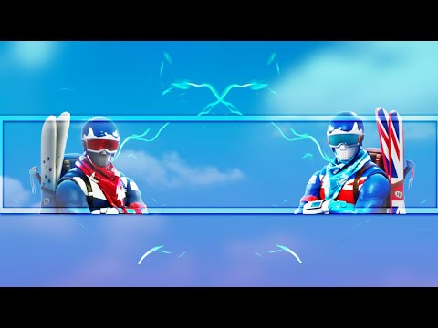 Free Fortnite Channel Art Banner No Text Read Desc