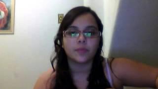 Sara - (Nha cretcheu - Sara Tavares)