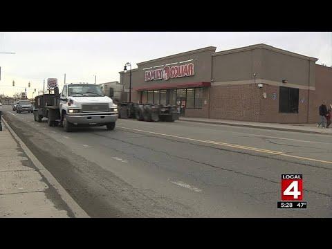 14 Metro Detroit Family Dollar Stores To Close