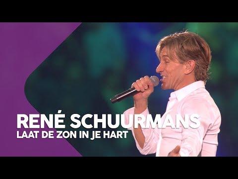 René Schuurmans - Laat de zon in je hart | Mega Piratenfeest 2016
