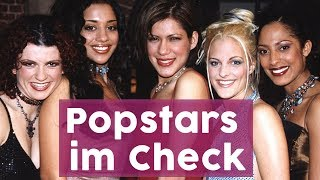 Popstars: Was ist aus 'No Angels' und Co. geworden? 🎤 | STARS