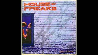 House of Freaks - Monkey