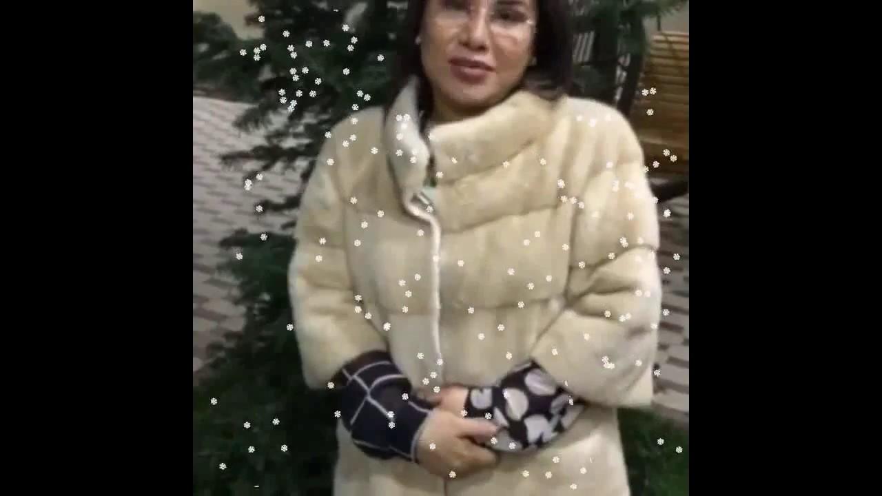 Юлдуз Усманова-Новогоднее поздравление 2017