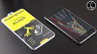 Обзор самого продаваемого защитного стекла для iPhone на Ebay!(Регистрация на Бандерольке для получения бесплатного адреса в США: http://goo.gl/md0rsq Ссылка на старые жесткие..., 2015-03-23T16:13:48.000Z)
