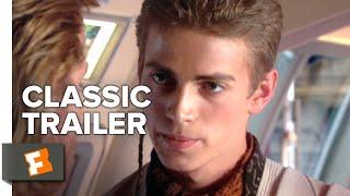 Video Star Wars: Episode II - Attack of the Clones (2002) Trailer #1 | Movieclips Classic Trailers download MP3, 3GP, MP4, WEBM, AVI, FLV Januari 2018