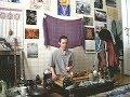 Илья Соковнин — утренняя тренировка памяти