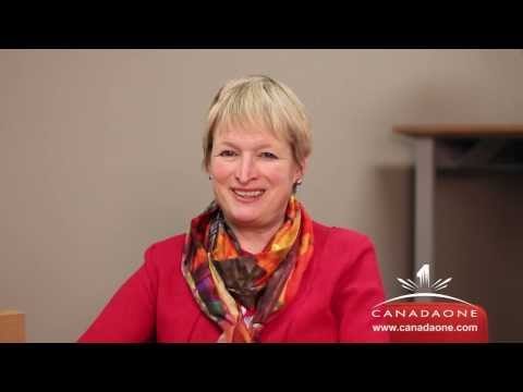 Rita McGrath and the New Strategic Paradigm - CanadaOne interview