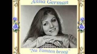 """Anna German - """"Na tamten brzeg"""""""