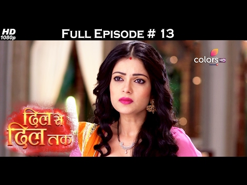 Dil Se Dil Tak - 15th February 2017 - दिल से दिल तक - Full Episode (HD)