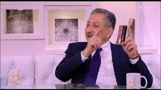 الحكيم في بيتك   د. أشرف رجب يكشف عن متي يكون التهاب الجيوب الأنفية مزمن ؟