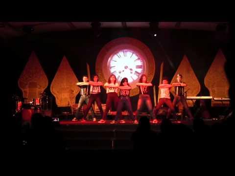 LSPR PAC 17 - REWIND Music Concert - Opening Modern