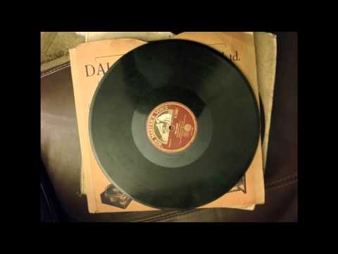 Dick McDonough & his Orchestra (Howard Phillips voc.) - That Old Feeling (Conqueror 8903)