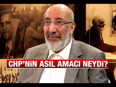Abdurrahman Dilipak : Kılıçdaroğlu nereye koşuyor