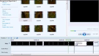 Windows movie maker vista /xp editing guide tutorial. cool effects, tips, no downloads needed