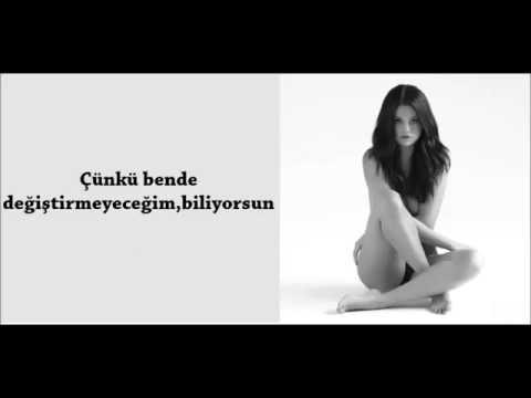 Selena Gomez   Same Old Love Türkçe...