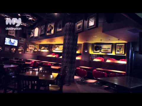 - Hard Rock Cafe, Nightlife, Warsaw