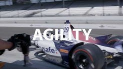 Paysafe IndyCar partnership: proud to support Zachary Claman DeMelo and Pietro Fittipaldi