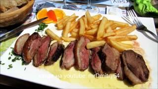 Кухня Севера-запада Франции:  Нормандия и Бретань