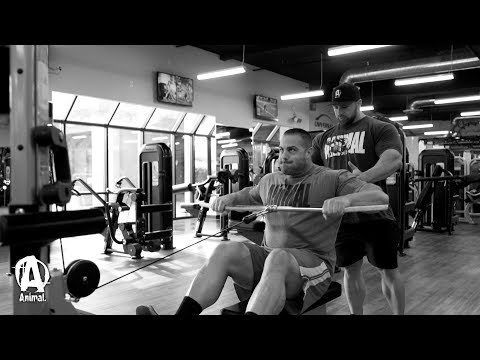Maximizing Delt and Triceps Growth with Evan \